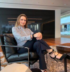Jana Krioukov, Managing Partner, Wembley Partners