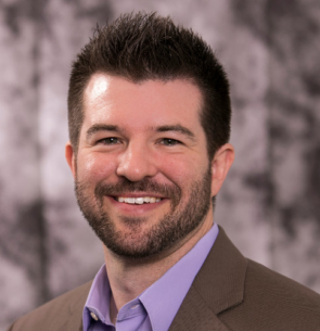 Brett Cattell, Director Systems, Robin Healthcare