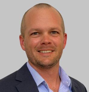 Jay Stewart, Vice President of Sales, CORL Technologies